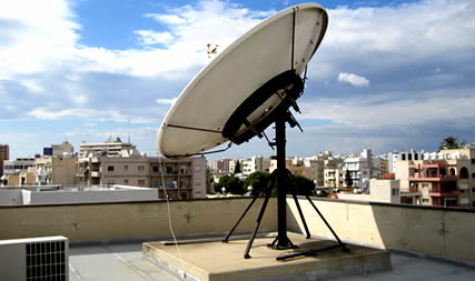 kariba-VSAT-Fixed